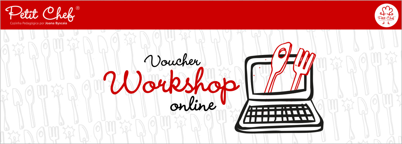 Voucher para Workshop Online Privados